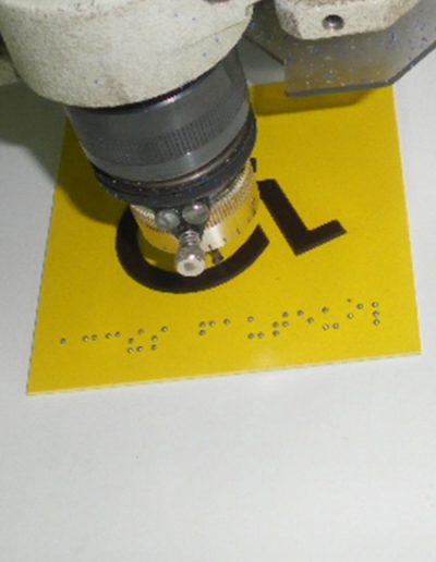 Galerie Gravure Braille 4