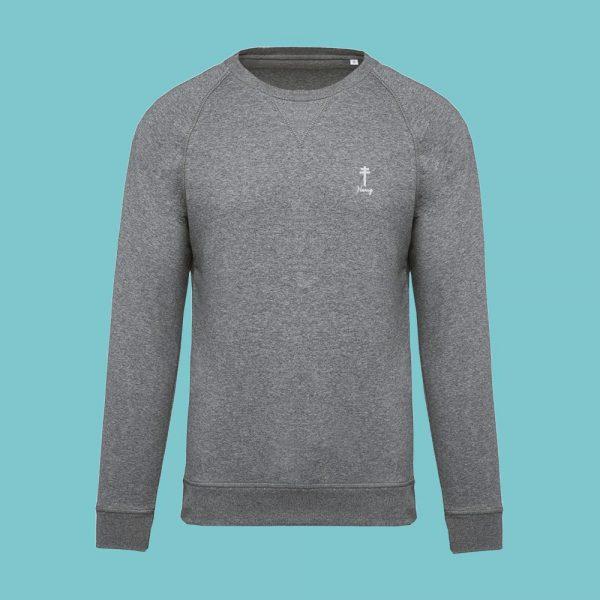 pull-croix-gris