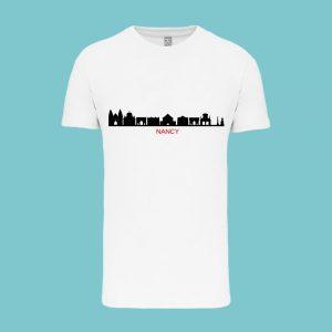 tshirt-skyline-blanc-homme