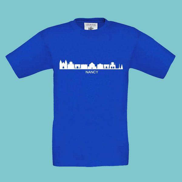 tshirt-skyline-bleu-enfant