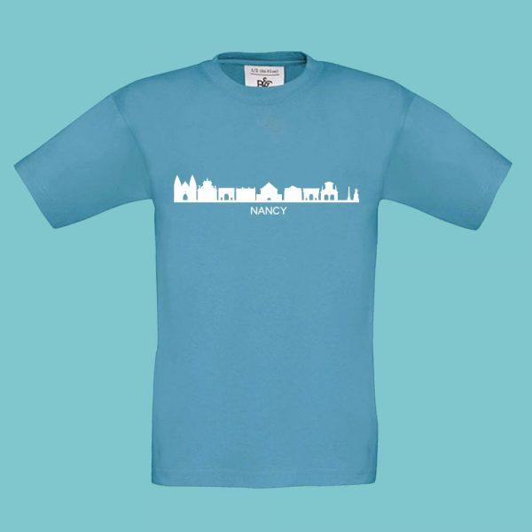 tshirt-skyline-bleuclair-enfant