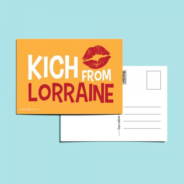 Kich from Lorraine