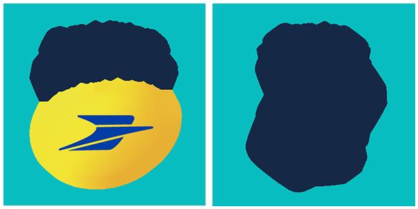 Expédition par la Poste + Service Client E-SHOP