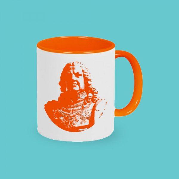 Mugs Stan Orange