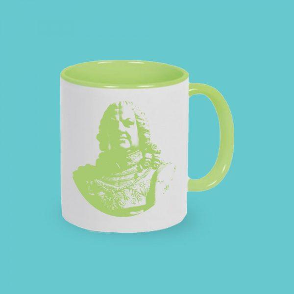 Mugs Stan Vert Clair