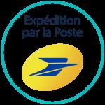 Expédition par la Poste E-SHOP